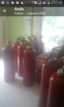 Jual apar alat pemadam api ringan merek renfire
