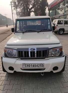 Mahindra Bolero SLX 2WD BSIII, 2013, Diesel