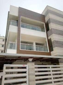 G+2 Building For Rent in Patamata, Vijayawada