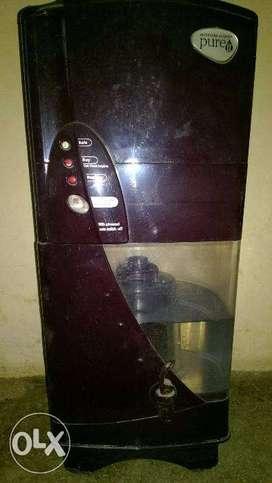 Water Purifier - Hindustan Lever -PureIt