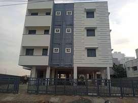 Residential apartment in nearly velacherry