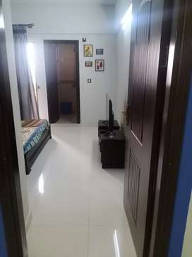 Furnished flat for Rent on daily and monthly