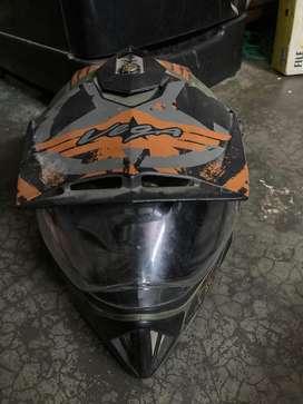 Vega helmet for bikes