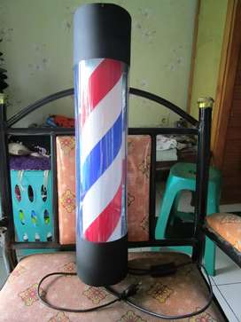 Lampu Barber Shop