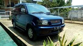 Di jual Mobil Mitsubishi kuda GLS Diesel 2000