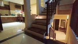 Jual Murah Rumah Bagus dan Furnished di Denpasar Bali