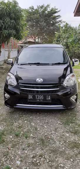 Jual TOYOTA AGIA 2014 RP 93JT nego