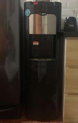 Dispenser Galon Bawah Sharp (Bocor)