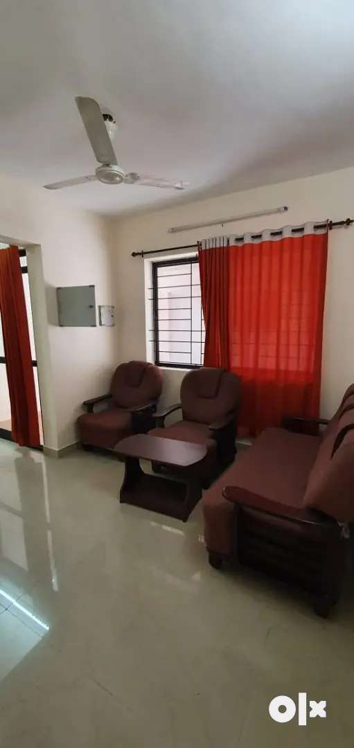 FULLY FURNISHED 3BHK FLAT RENT 26000. 0