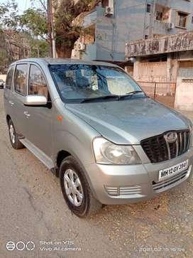 Mahindra Xylo 2009-2011 E4, 2011, Diesel