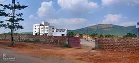 South park /South city BDA.extenssion  zone. Near IIT Jotni