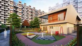 why wait, Get Luxury 2 bhk in wakad, book at jyst 5%,₹62.68l(all incl)