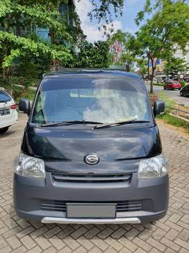 Dijual Daihatsu Gran Max Pick Up 1.5 AC PS thn 2019