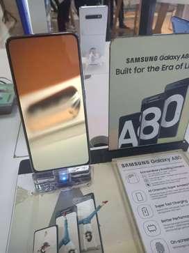 Samsung A80 cicilan tanpa cc