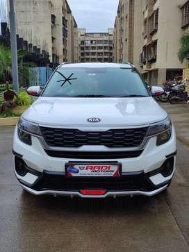 Kia Seltos HTK Plus D, 2020, Diesel