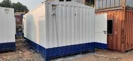 Manufacturer off Portable office cabin