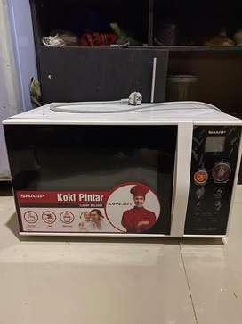 Microwave jual murah