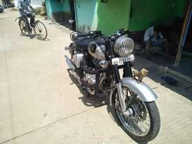 I need to sell my royal Enfield classic 350