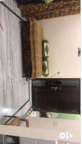 TWO BHK WITH BATROOM AND KITCHEN