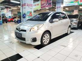 Yaris E 1.5 AT 2012 Fecelift Super istimewa