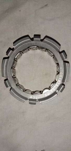One Way(sparg clutch)Bearing 4 Royal Enfield UCE Engine