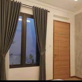 Vertical blinds Gordyn Gorden Korden Vitrase Wallpaper.95igkfie