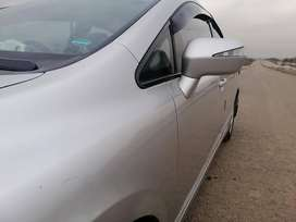 honda civic VTi Oreil prosmatic 2010 model on easy installment