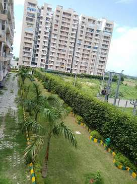 2 BHK flat for sale : Ready to move
