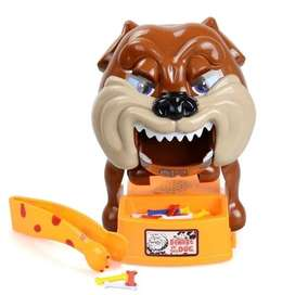 Mainan Anak WS5419 Bullfight Dog Toys Bulldogs Bad