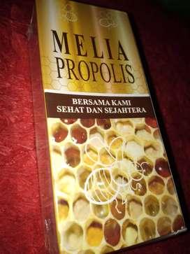 Propolis Melia 55ml kasiat Antivirus