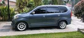 Toyota Avanza G MT 2011 LOW KM
