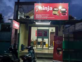 Take Over Ekspedisi Mitra Ninja Xpress Kedoya