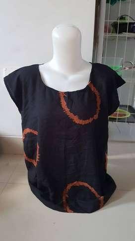 Baju Rayon Cewek