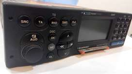 Blaupunkt HELSINKI RTM 127 GSM Radio Phone Set car audio system