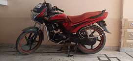 Hero Honda Passion plus 2008