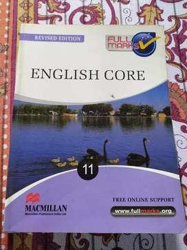 CBSE ENGLISH GUIDE (11th std)