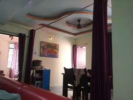 King Size 3BHK flat for sale in Kadma Kamdhenu Apartment