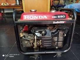 Honda EBK 650 GENERATOR