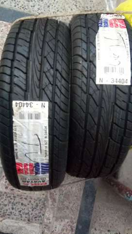 Imported car tyres available for wholesale