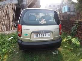 Santro car very good condition