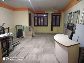 Multipurpose Office cum Showroom for Rent/ Sale in Brandaban complex