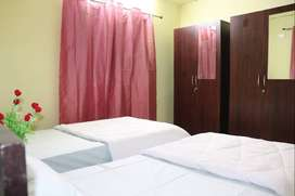 Gariahat Fully Furnished PG Rooms for Couple/Bachelors