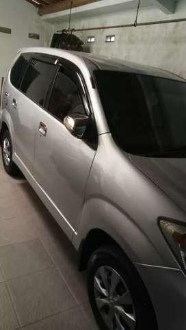 Toyota Avanza tipe E th 2008