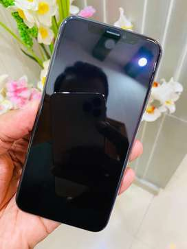 Iphone X Space Greay 256gb PTA Approved Mint Conbition Just kit