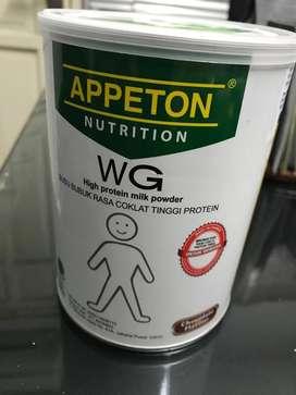 Appeton Nutrisi utk Dewasa
