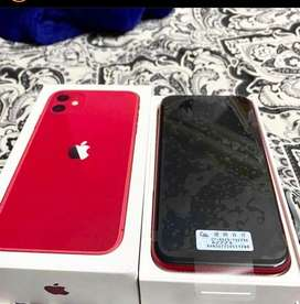 Iphone 11 product red