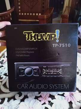 Tape mobil USB merk thump