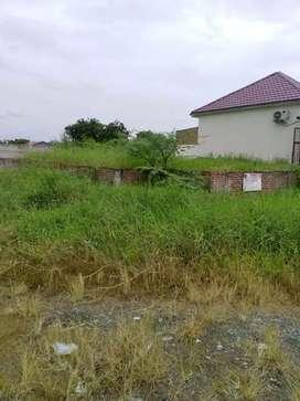 Dijuak Tanah pertapakan rumah dkt sufina aziz medan