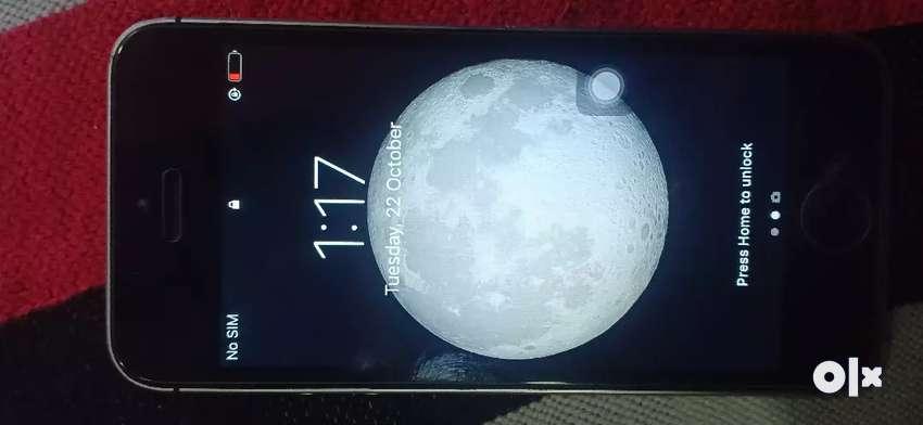 Apple Iphone SE 32 GB 0