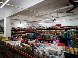 Supermarket (puthukode, vadakanchery)